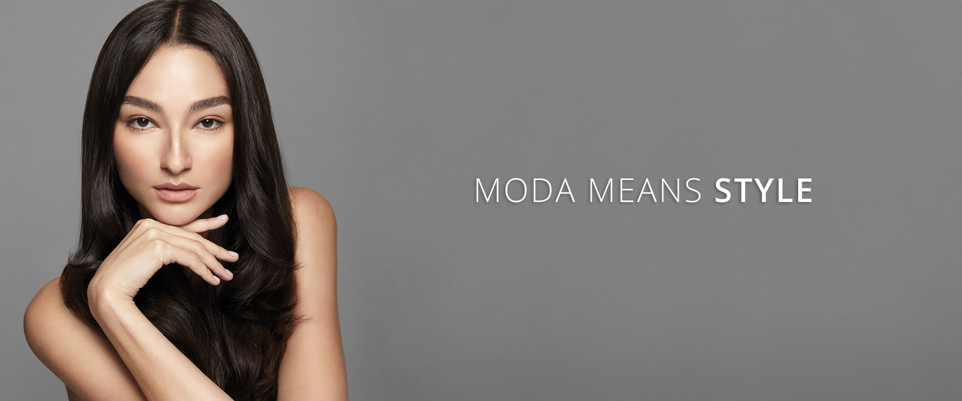 Moda Means Style Billboard